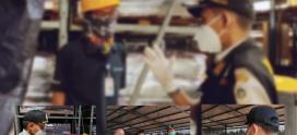 Fasilitasi Ekspor Dengan Nilai Rp32,6 M, Karantina Pertanian Tanjungpinang Lakukan ini